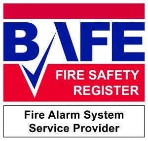 BAFE SP203-1 Installer Essex